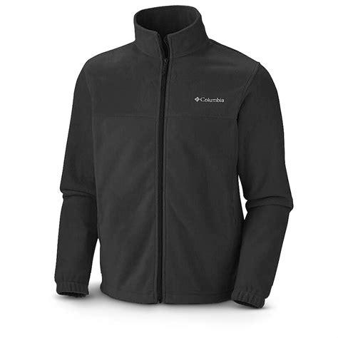 columbia steens mountain jacket 227293 fleece soft
