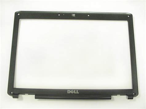 Lcd Laptop Dell Vostro 1400 new dell vostro 1400 14 1 quot front lcd trim bezel yr259