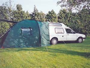 Stand Alone Awning Chris Wicks And Mary Wicks Austin Maestro Tandy