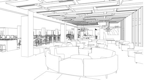 pattern library sketch learning commons to transform csun s oviatt library csun