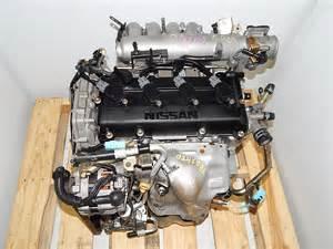 2002 Nissan Altima 2 5 Engine For Sale Qr25 Qr20 Altima Engine J Spec Auto Sports