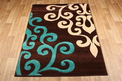 brown and teal brown and teal area rugs safavieh anatolia an557a teal