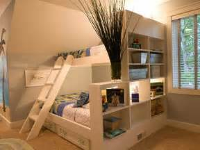 Double Bed With Bookcase Headboard 30 Fresh Space Saving Bunk Beds Ideas For Your Home