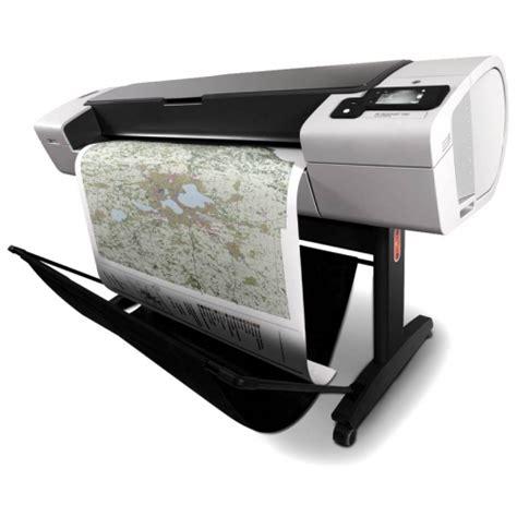 Resmi Printer Hp jual hp designjet t790 44in eprinter cr649a jual plotter hp designjet murah bergaransi resmi