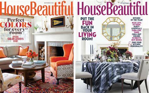 interior design magazines   read
