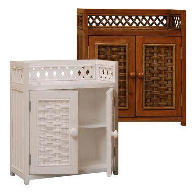 wicker space saver bathroom 26 best wicker bathroom furniture images on pinterest home ideas organizers and bathroom