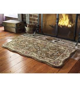 fireplace hearth rugs fireproof resistant wool hearth rug wool rugs plow hearth