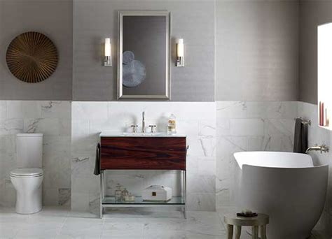 fashion forward bathroom vanities from robern interior