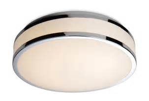 firstlight atlantis led bathroom ceiling light 8342ch