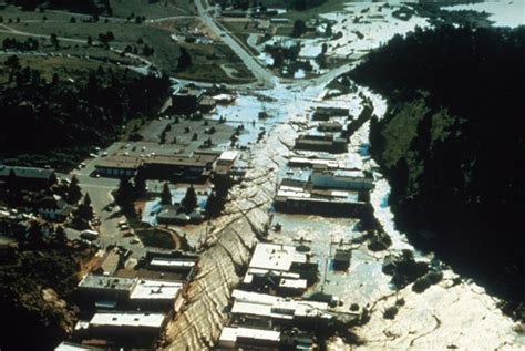ecological effects of the lawn lake flood of 1982 rocky mountain national park classic reprint books fall river country