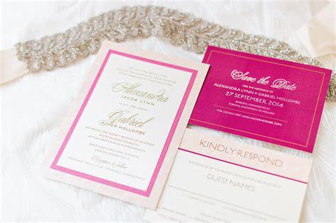 wedding invitations stamford ct modern lace wedding invitation admire design custom