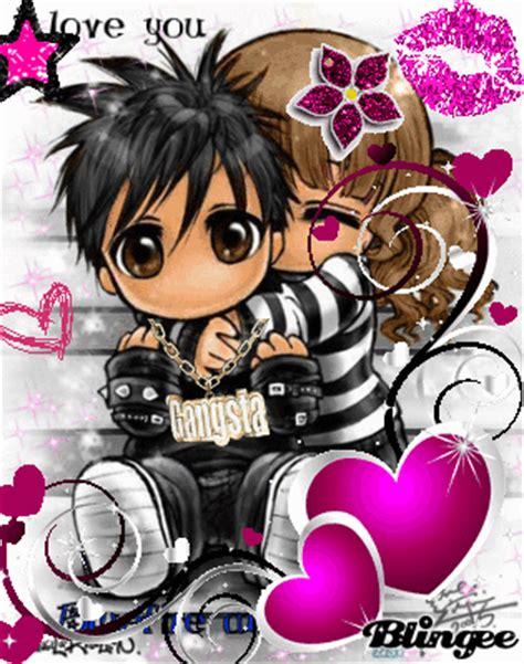 imagenes con movimiento de amor emo fotos animadas enamorados emos para compartir 107752638