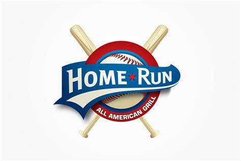 ran homes designs home run logo gallery