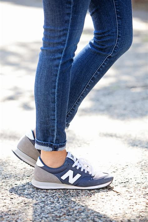 what to wear with new balance trainers and sneakers 2018