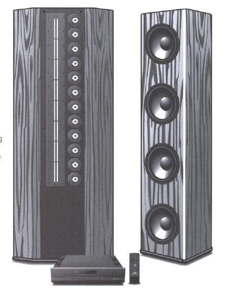genesis ii speakers upgrading genesis ii s