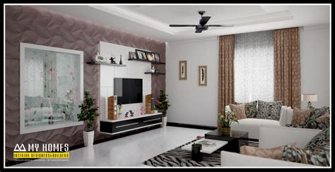 Homes Interiors by Kerala Interior Design Ideas From Designing Company Thrissur