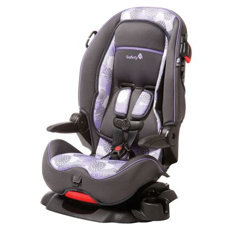 Recline Car Seat by Safety 1st Summit Booster Car Seat Lace