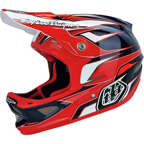 troy lee design dh helmet troy lee designs d3 composite helmet