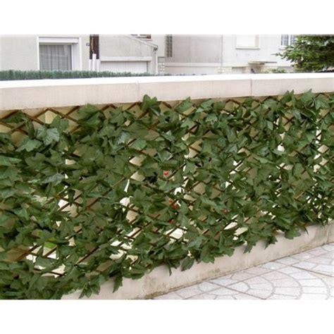 Planter Lierre Grimpant by Haie Artificielle Feuilles Lierre