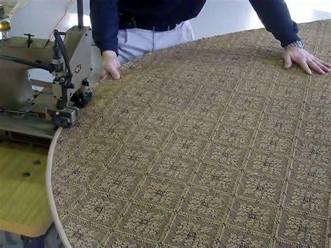 rug cutting and binding carpet binding ct carpet serging rug fringing danbury connecticut