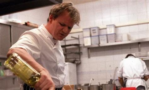 Kitchen Nightmares Uk Michelin Food Do Chefs Really Care About Michelin