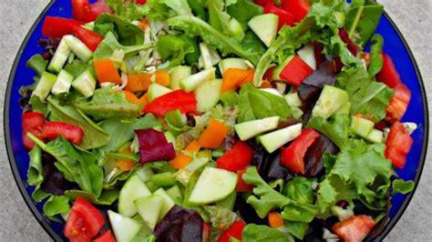 green salad recipes green salad recipe allrecipes