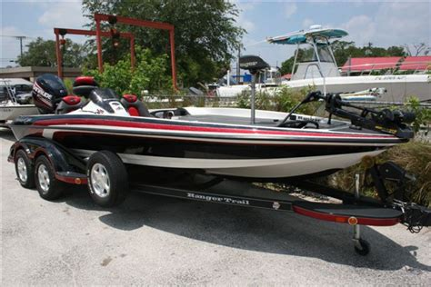 2006 ranger bass boat 2006 ranger z21 21 ft bass boat 34950 00 boats around