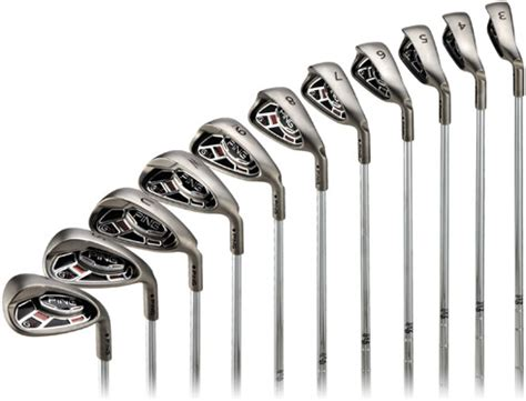 ping g15 iron review (clubs, review) the sand trap