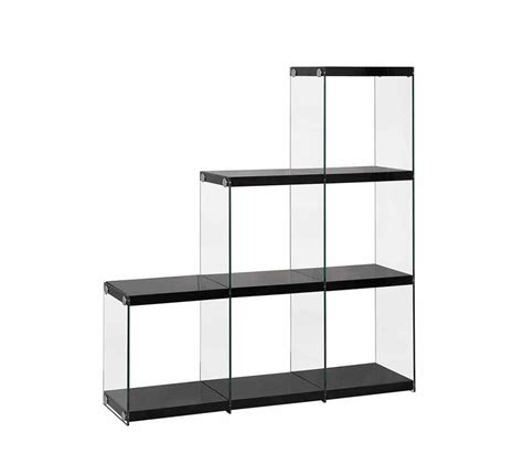 replacement shelves for bookcase glass bookcases and shelves bookcase with glass shelves