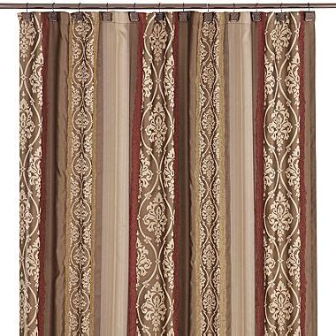 chris madden curtains jcpenney chris madden shower curtains short hairstyle 2013