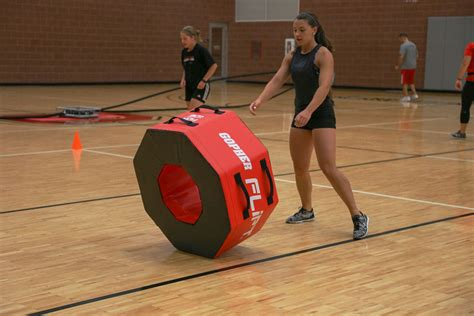rpac fitness classes new fitness classes to challenge students the lantern