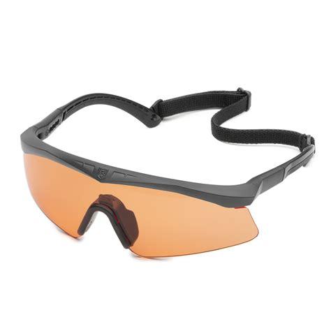 revision eyewear sawfly shooter s kit basic large