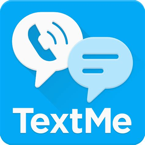 text me free texting call apk text me free texting calls 3 8 1 apk by textme inc
