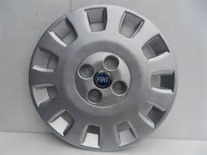 Fiat Punto Wheel Covers Fiat Alfa Dealer Parts