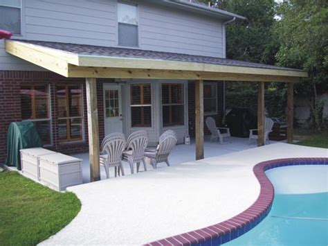 patio covers wood wood patio cover kits pdf plans used woodworking cls