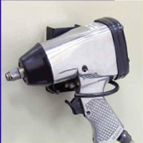 impact socket holder mag clip magnetic impact wrench holder tools garage organization shelving garage storage