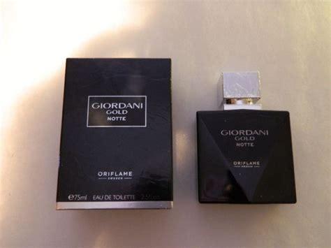 Giordani Notte Eau De Toilette review oriflame my destiny eau de parfum en giordani gold