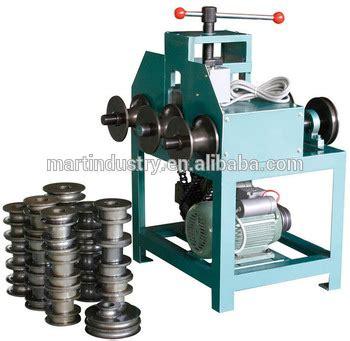 Mesin Industri Steel Bar Bender multi fungsi bergulir pipa mesin bending digunakan pipa