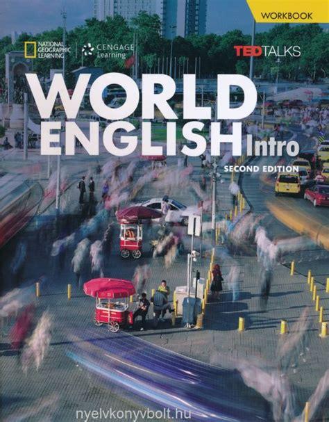 world english intro workbook  edition nyelvkoenyv