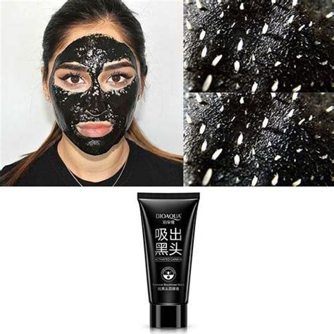 Masker Black Mask deal of the day cleansing black mask my deals