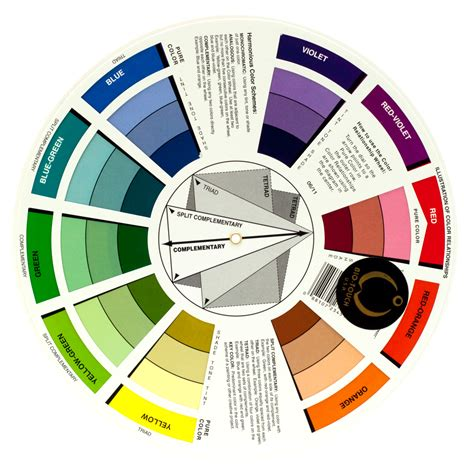 biotouch permanent makeup color wheel accessory tools chart bio touch mix guide ebay