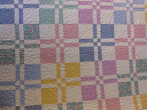Fabric Patch Quilt Shop by Millie S Quilting Dissapearing Four Patch Quilt