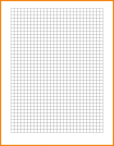 1 cm graph paper template word grid 1 inch graph paper template for free word