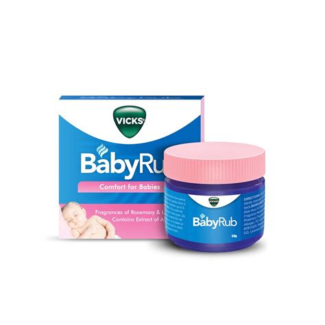 Vicks Baby Balsam Balsam Lotion Bayi Soothing Moisturizing vicks products for decongestion vicks south africa