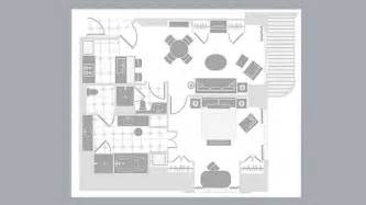 mgm signature one bedroom balcony suite floor plan mgm signature one bedroom balcony suite floorplan