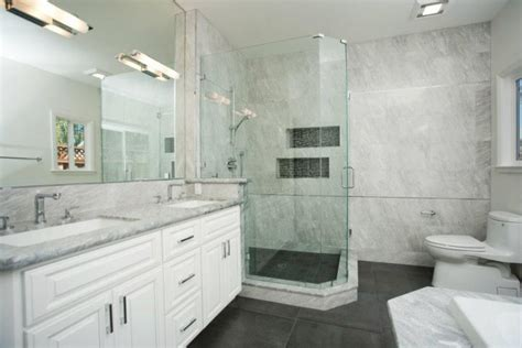 Budget Bathroom Remodel Ideas Whole House Remodel Transforming Houses Into Homes By