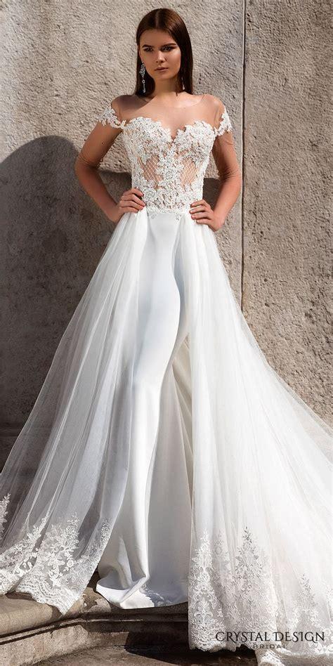 Crystal Design 2016 Wedding Dresses   Wedding Gowns