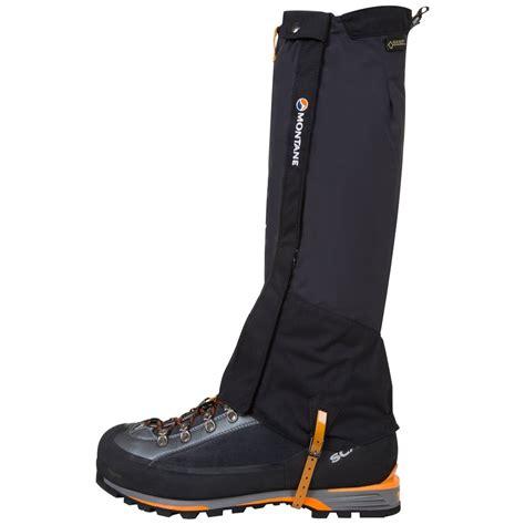 Ballard Design Code endurance pro gaiter mens from montane uk