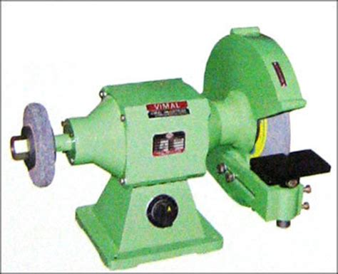 bench grinder machine bench grinder machine in ahmedabad gujarat india vimal industries