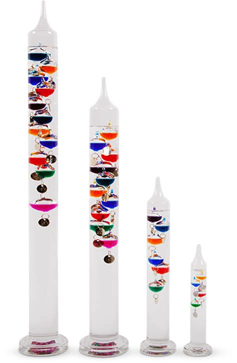 Kitchen Design Books by Galileo Thermometer Various Sizes